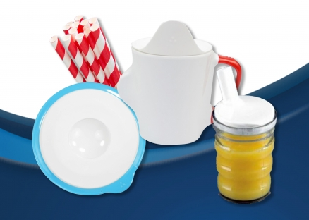 Assistive Dining Aids