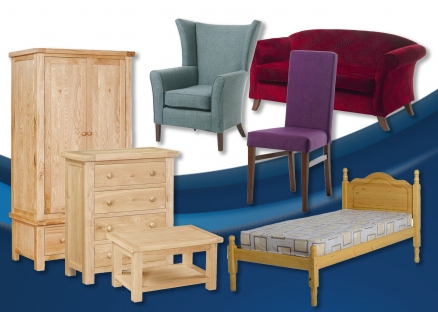 Care Home Furniture