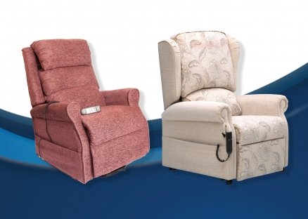 Rise & Recliners and Bespoke Chairs