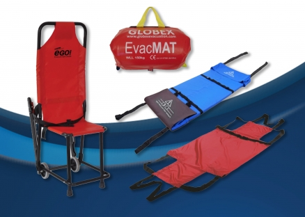 Evacuation Equipment