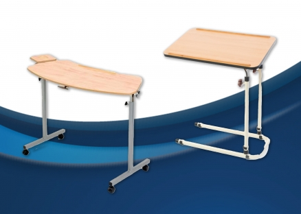 Overbed, Overchair and Day Tables