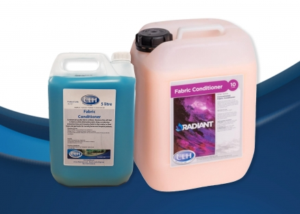 Fabric Softeners & Conditioners