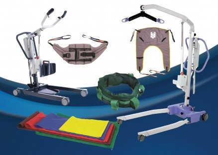 Moving and Handling Equipment