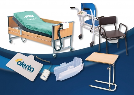 Nursing Equipment