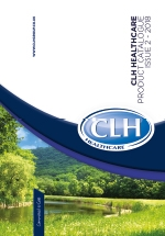CLH Healthcare Product Catalogue