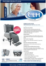 Pressure Relief Seating Product Awareness