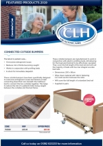 Bed Protection & EHOB Care Product Awareness