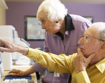 CLH - Top Tips to get residents up to speed with technology
