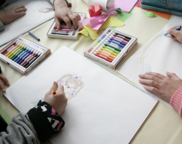 Art Therapy: How Does It Work & What Are The Benefits For Dementia Sufferers?