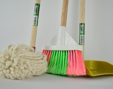 Could Your Care Home Do With A Spring Clean?