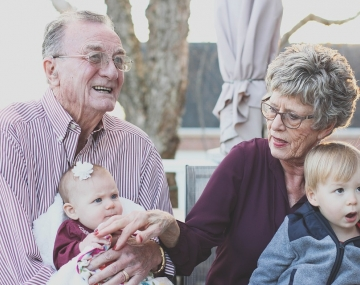 Dementia Awareness In The Community: What Are The Benefits?