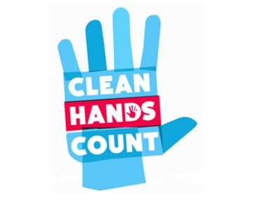 Clean Hands Count