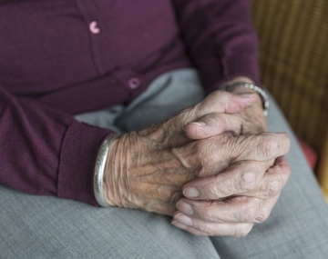 Elder Abuse: What Are The Signs In Care Environments?
