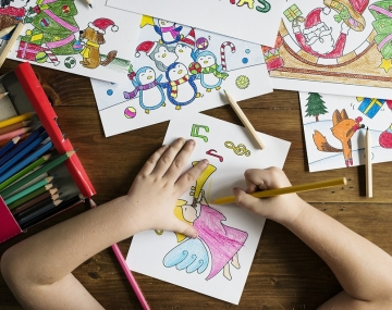 The Mental Health Impact Of Doodling