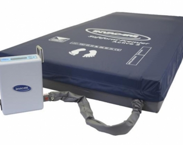 Product Review: Premier Active 2 Hybrid Mattress System