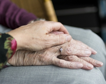 Caring For Someone With Dementia During The Festive Season