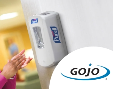 Why Is GoJo Purell An Industry Leader?