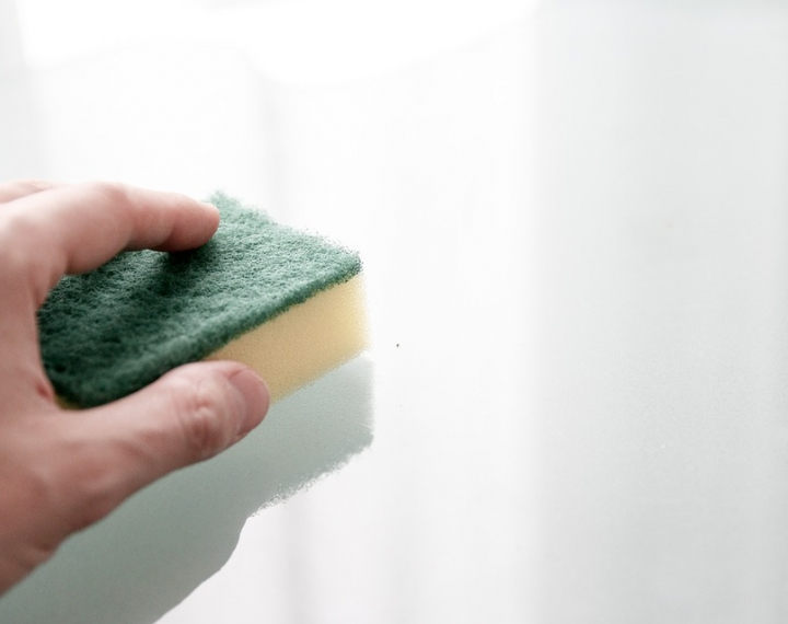 Effective Cleaning In Care Home Catering Environments