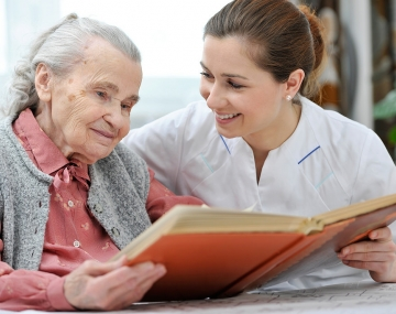 World Day for Safety & Health at Work: Care Home Health & Safety