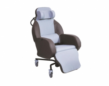 Specialist Seating & Dementia: What Are The Benefits?