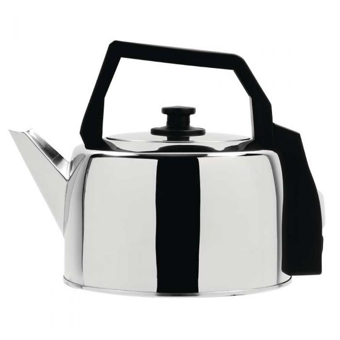 Stainless Steel Kettle, 3.5 Litre photo 1