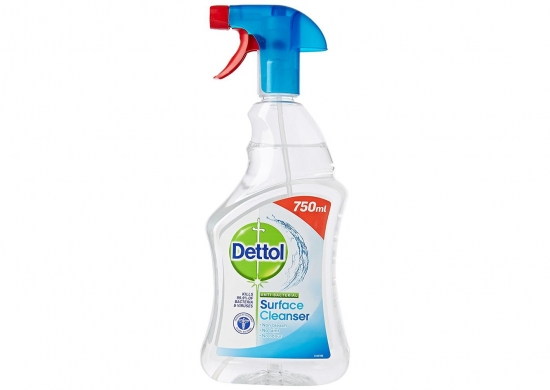Dettol Antibac Surface Cleanser Hard Surface