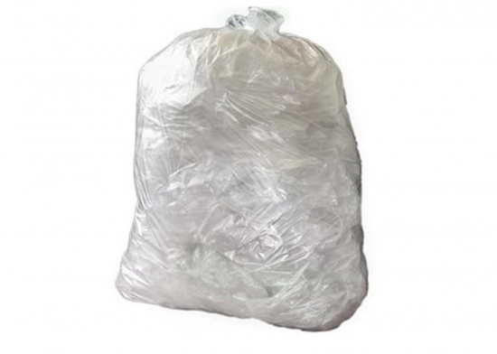 Small 10 Quot Clear Polythene Sacks Clh Group