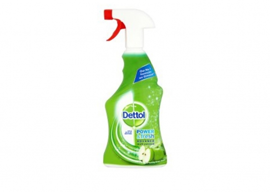 Dettol Multi-Action Green Apple Cleaner, 601549
