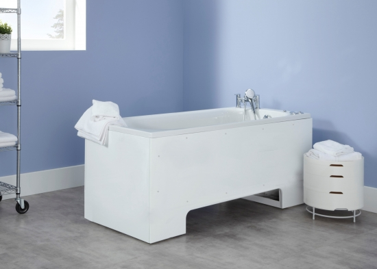 Excel 100 Fixed Bath,