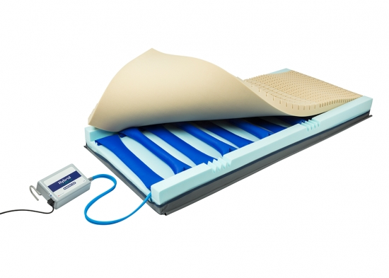 G1 Embedded Hybrid Mattress System main product image