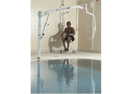 Oxford Dipper Bathing Hoist, 114275