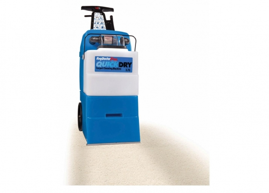 Rug Doctor Mighty Pro Quick Dry Machine Carpet Cleaning