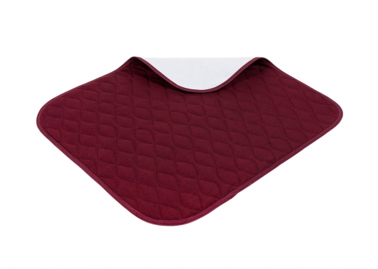 Velour Protective Pads,