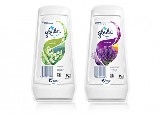 Glade Solid Gel Air Freshener Clh Group