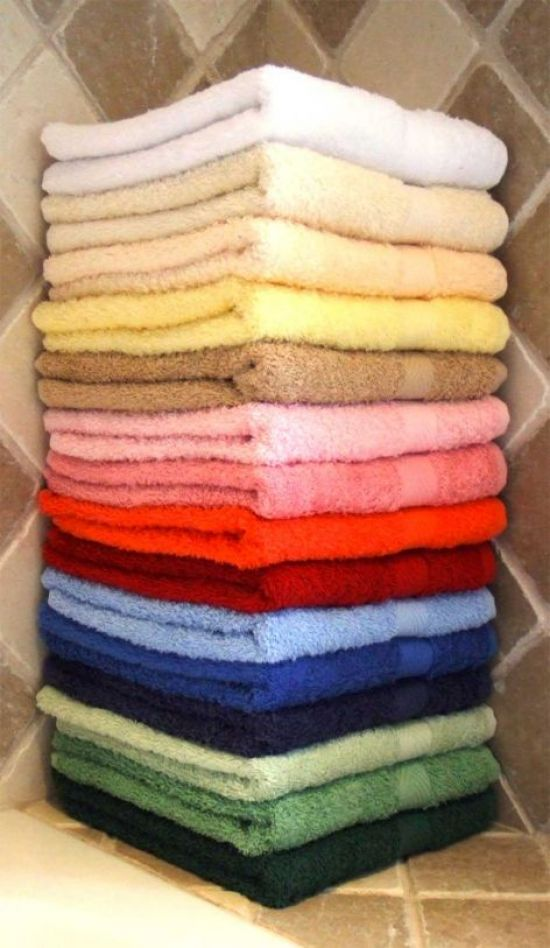 500gsm Bath Towels Clh Group