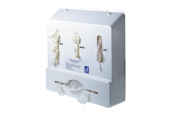 Danicentre System Dispenser Gloves Amp Aprons Clh Healthcare