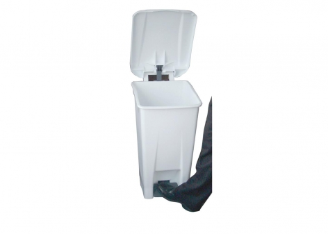 60 Litre Step-On Container Bin