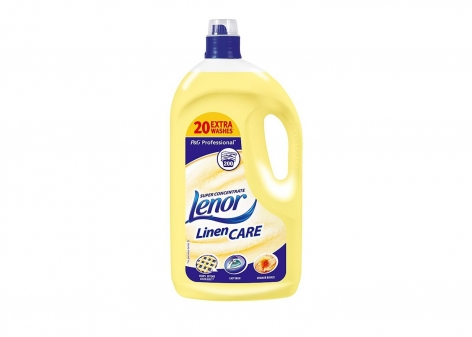 Lenor Concentrate Fabric Softener 200 Wash