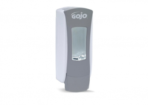 GoJo ADX Grey/White 1250ml Dispenser