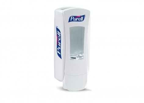 GoJo Purell 8820 ADX White 1200ml Dispenser