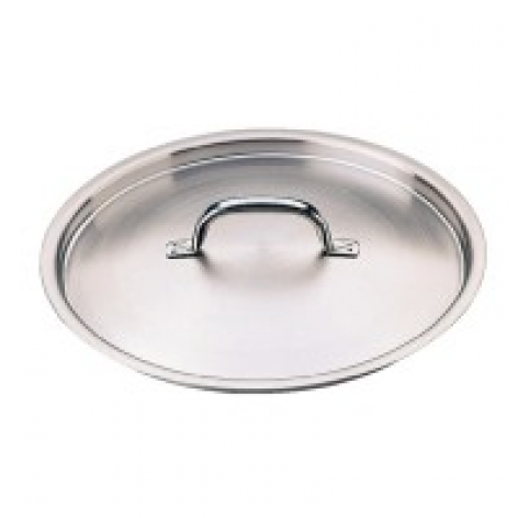 240mm Vogue Stainless Steel Lid
