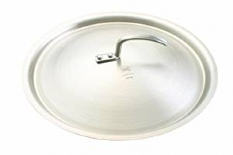 Meyer Stainless Steel Induction Ready 16cm Round Lid