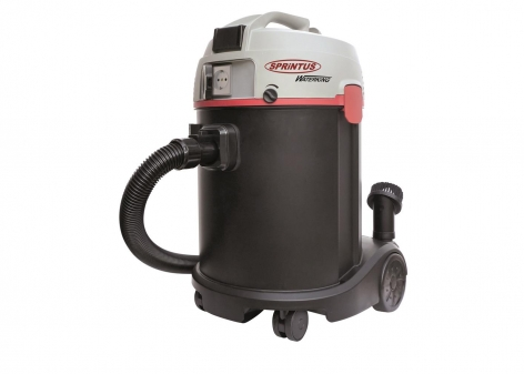 SPRiNTUS Waterking Wet/Dry Vacuum Cleaner