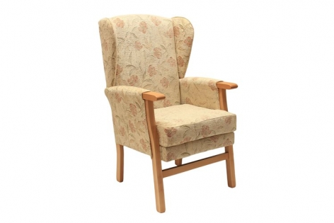Barrowford Lounge Chair