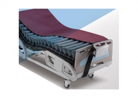 "3.8 Domus 8"" High Risk Replacement Air Mattress System"
