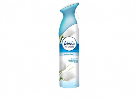 Febreze Air Spray - Cotton Fresh