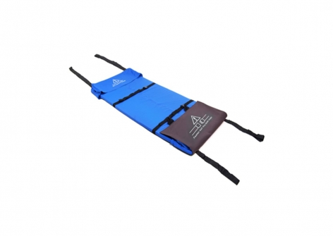Evacuation Sledge with Foam Base for Active Mattresses