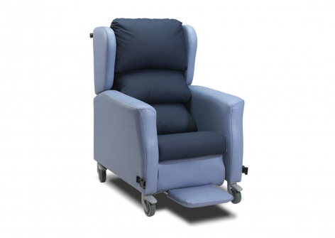 Repose Flexi Porter Care Chair