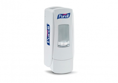 GoJo Purell 8720 ADX White 700ml Dispenser