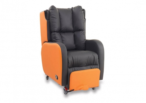 Repose Boston Specialist Care Chair